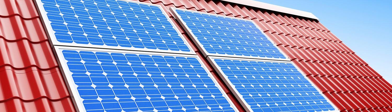 Installation av solceller Göteborg | G Jonassons El AB